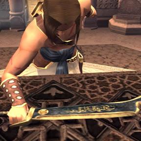 Prince of Persia - Topic