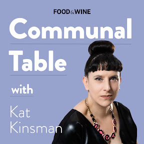 Communal Table Podcast