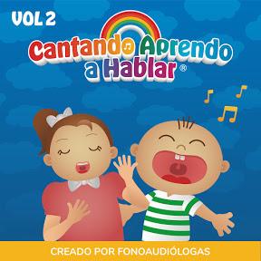 Cantando aprendo a hablar - Topic
