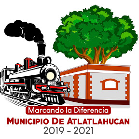 Gobierno Municipal de Atlatlahucan
