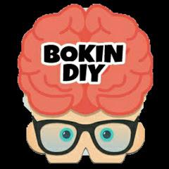BOKIN DIY