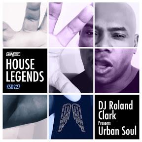 DJ Roland Clark - Topic