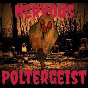 Nervous poltergeist
