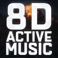 8D Active Music