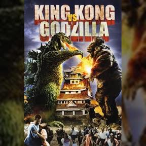 King Kong vs. Godzilla - Topic
