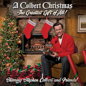 Stephen Colbert - Topic