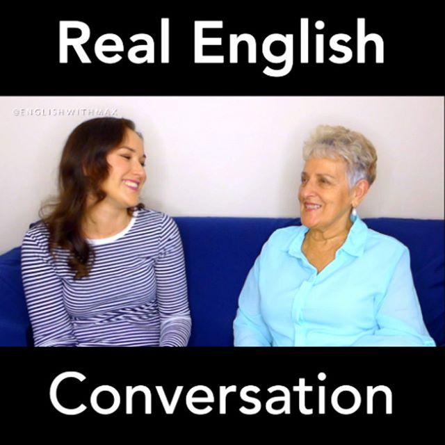 Advanced English Conversation | Listening Practice