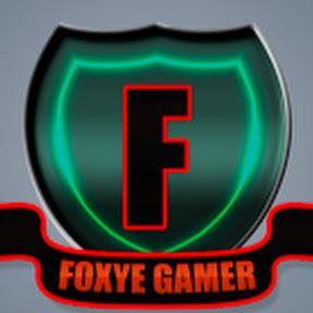 Foxye Gamer
