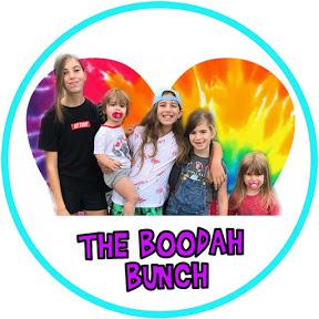 THE BOODAH BUNCH
