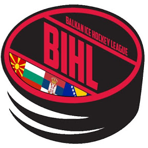 Balkan Ice Hockey League