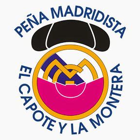 Peña Madridista Capote y Montera
