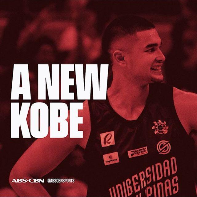 A New Kobe