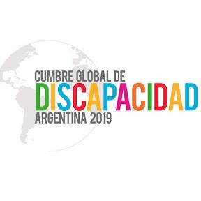 Cumbre Global Discapacidad Argentina 2019