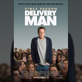 Delivery Man - Topic