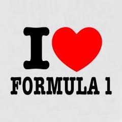 I Love Formula 1