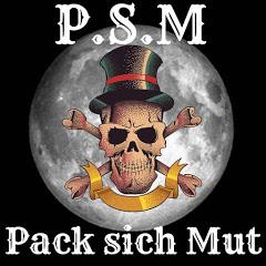 P.S.M Pack Sich Mut