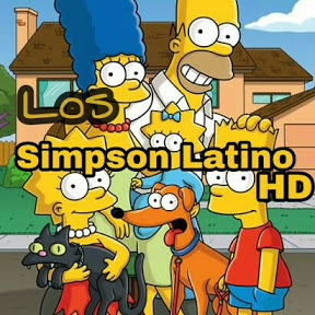 Los Simpson Latino HD