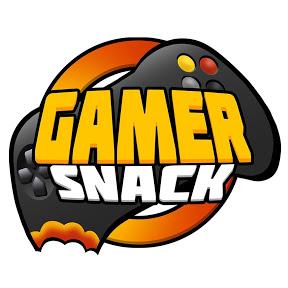 GAMER SNACK | جيمر سناك