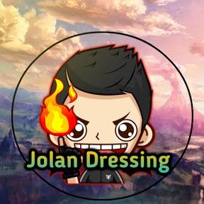 Jolan Dresing