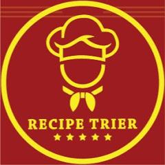 Recipe Trier