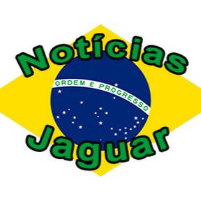 Notícias Jaguar