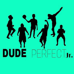 DUDE PERFECT JR