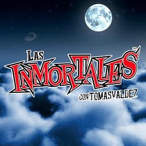 Las Inmortales Televisión