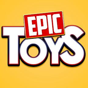 Epic Toys