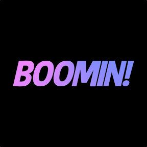 Boomin!