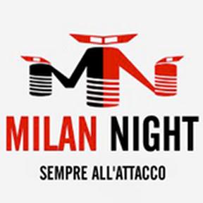 Milan Night