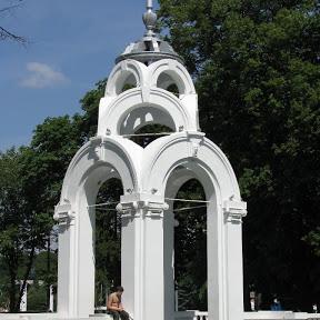 Kharkov life