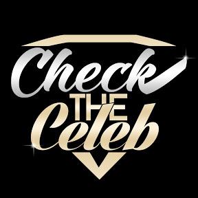 Check the Celeb