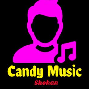 Candy Music Shohan