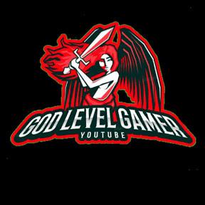 GOD LEVEL GAMER