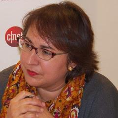 Rosalía Arroyo