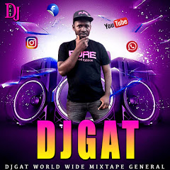 DJ GAT WORLDWIDE MIXTAPES 2020