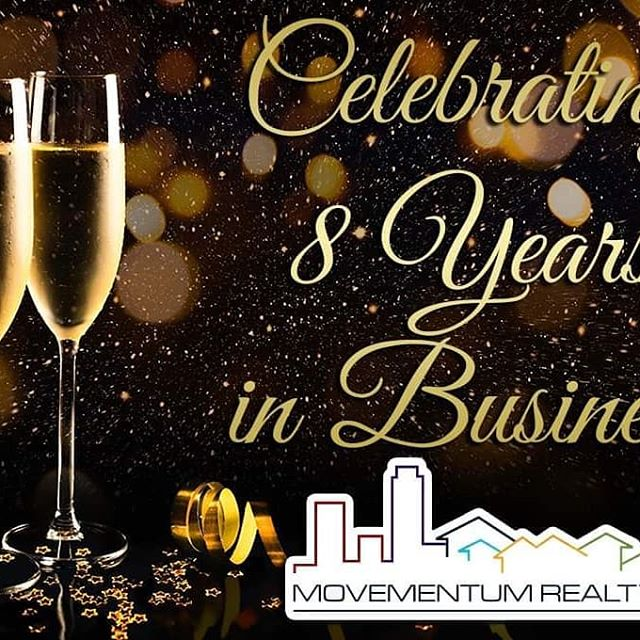 Being a serial entrepreneur is always challenging but on days like today it is totally worth the efforts. This is my second company to pass the eight years in business benchmark. I look forward to seeing what the next eight years bring. A special thanks to my entire team that made this happen!  #realestate #realestateagent #realestatebroker #realfactsonrealestate #anniversary #birthday #eight #8 #eightyearsold #serialentrepreneur #entrepreneurship #entrepreneurship #ceo #boss #success #hanovermassachusetts