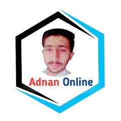 Adnan Online