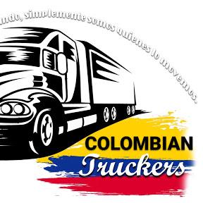 Colombian Truckers