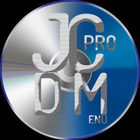 JCpro Disc Menu