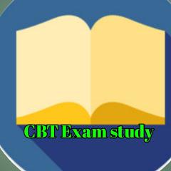 CBT Exam Study