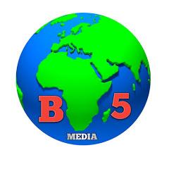 B5 Tamil Media