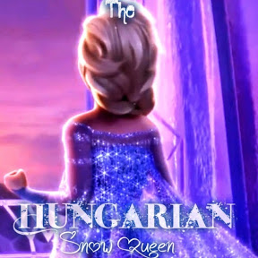 The Hungarian Snow Queen