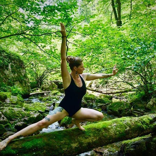 Stay focused, be present, channel you Qi. • • Feel your strength, be your strength. • • Feel your balance, be your balance • • Move mindfully, breathe mindfully. Conscious breaths, conscious movement 💫• • #yoga #yogaeverydamnday #qi #balance #focus #mindfulness #consciousness #consciousliving #livinmybestlife #yogi #yogalife #mudras #breathe #wellness #fitness #drsti