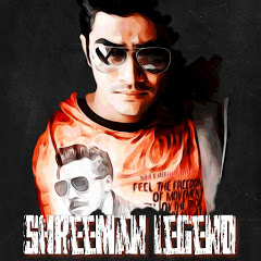 shreeman legend live