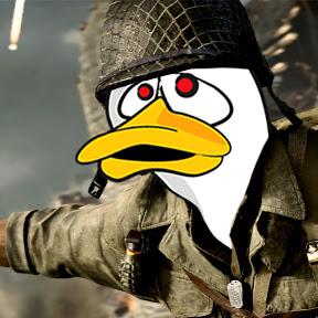 Mr TEP Duck
