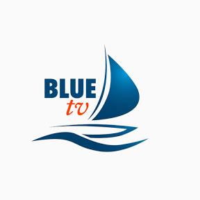 BLUE TV - ΤΟ ΕΛΛΗΝΙΚΟ ΚΑΝΑΛΙ Matthaios Giannoulis
