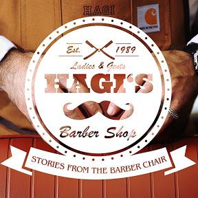 Hagi's Barber Shop