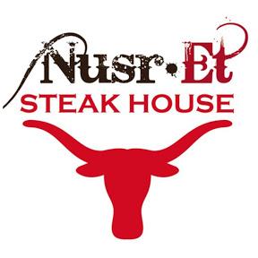 NusrEt Steakhouse