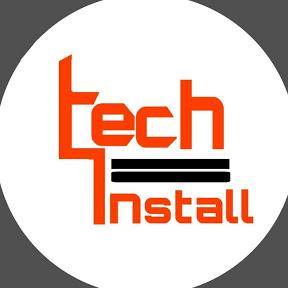 tech install yt